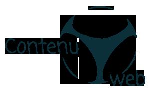 logo contenu web